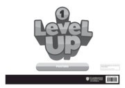 Level Up Level1 Posters