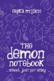 The Demon Notebook (Erika McGann)