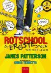 De ergste jaren van mijn leven (James Patterson)