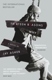 Thirteen Reasons Why (Jay Asher)