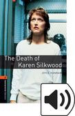 Oxford Bookworms Library Stage 2 The Death Of Karen Silkwood Audio