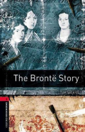 Oxford Bookworms 3e 3 the Bronte Story Mp3 Pack