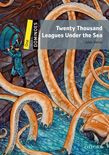 Dominoes One Twenty Thousand Leagues Under The Sea Audio Pack