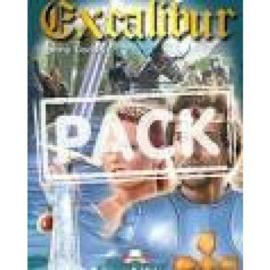 Excalibur Set (with Cd)
