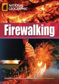 Footprint Reading Library 3000: Firewalking Book With Multi-rom (x1)