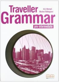 Traveller Pre-Intermediate Grammar Book