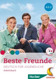 Beste Freunde A2/2 – Interactief Digitaal Werkboek