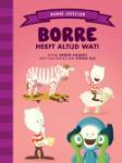 Borre heeft altijd wat! (Jeroen Aalbers)