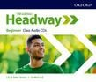 Headway Beginner Class Audio Cds