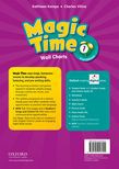 Magic Time Level 1 Wallcharts
