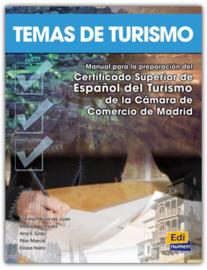 Temas de turismo - Libro de claves