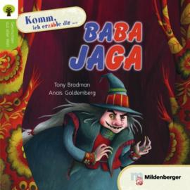 Baba Jaga Leseheft