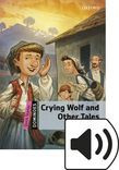 Dominoes Quick Starter Crying Wolf And Other Tales Audio