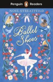 Penguin Readers Level 2: Ballet Shoes (ELT Graded Reader) (Paperback)