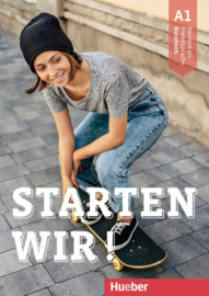 Starten wir! A1 Studentenboek