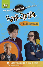 Hank Zipzer: A Tale Of Two Tails (Henry Winkler and Lin Oliver)