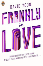 Frankly In Love (David Yoon)