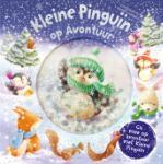 Kleine Pinguïn op Avontuur (Melanie Joyce) (Hardback)