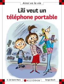 94. Lili veut un téléphone portable