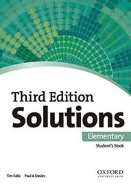 Solutions Third Edition (International)