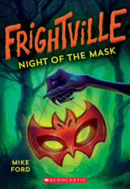 Frightville - Night of the Mask