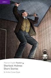 Sherlock Holmes Short Stories Book
