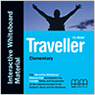 Traveller Elementary Interactive Whiteboard Material Pack