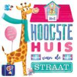 Het hoogste huis van de straat (Stephanie Moss) (Hardback)