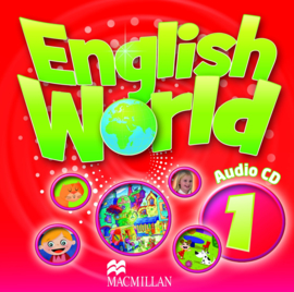 English World Level 1 Class Audio CD (2)