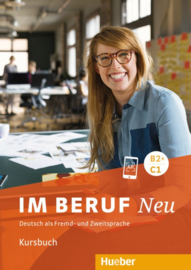 Im Beruf NEU B2+/C1 - Studentenboek