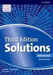 Solutions Advanced Student's Book