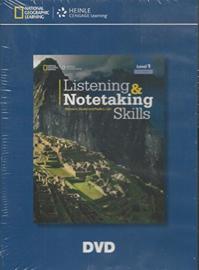 Listen/notetaking Skills 1 Classroom Dvd