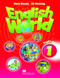 English World Level 1 Pupil's Book