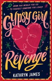 Gypsy Girl: Revenge (book Two) (Kathryn James)