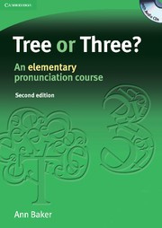 Tree or Three? Second edition Book and Audio CDs (3) Pack