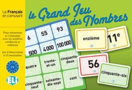 Le Grand Jeu Des Nombres - New Edition