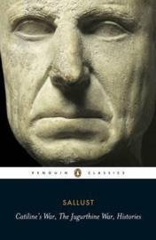 Catiline's War, The Jugurthine War, Histories ( Sallust)