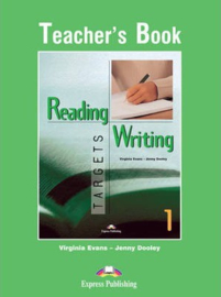 Reading & Writing Targets 1 Teacher's Book Revised