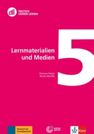 DLL 05: Lernmaterialien en Medien Buch met DVD