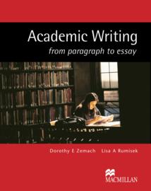 Macmillan Writing Series Academic Writing  Student's Book