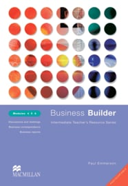 Business Builder Levels 4 - 6
