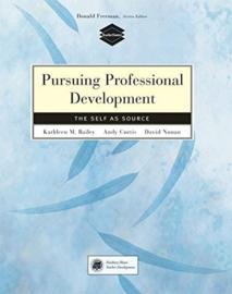 Methodology: Pursuing Professional Development