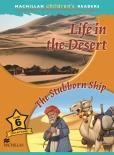 Life in the Desert - The Stubborn Ship