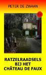 Ratzelraadsels bij het château de Faux (Peter de Zwaan)