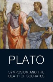 Symposium and The Death of Socrates (Plato)
