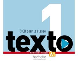 Texto 1 A1 - Méthode de français