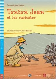 Tonton Jean Et Les Suricates + Downloadable Multimedia