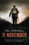 11 november (Paul Dowswell)