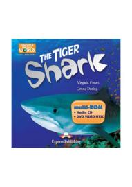 The Tiger Shark Teacher's Cd-rom (daw) International