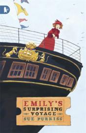 Emily's Surprising Voyage (Sue Purkiss, James de la Rue)